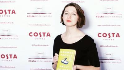 آئرش مصنفہ نے اسرائیلی پبلشر کو فلسطین کی حمایت میں اپنا ناول چھاپنے سے روک دیا