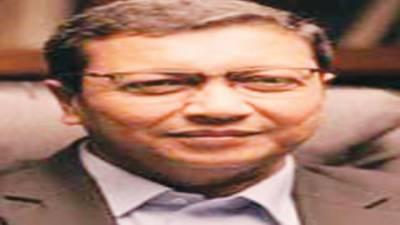 پاکستانی سائنسدان پروفیسر محمد اقبال چوہدری ایوا رڈ مصطفی پ رائز کیلئے نامزد